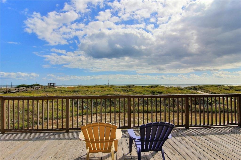 Port Aransas Rentals With Beach Access